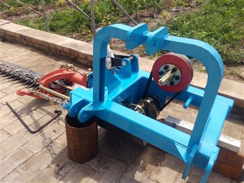 2.1米懸掛式割草機,2.7米遷引式割草機8-20盤摟草機有要的連系,15247666800