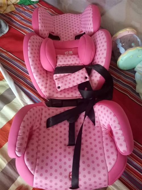 宝宝汽车安全座椅,买来没有用过,喜欢的电话联系!