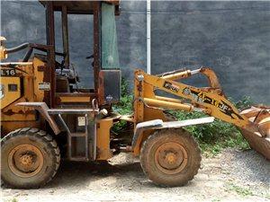 中型 铲车