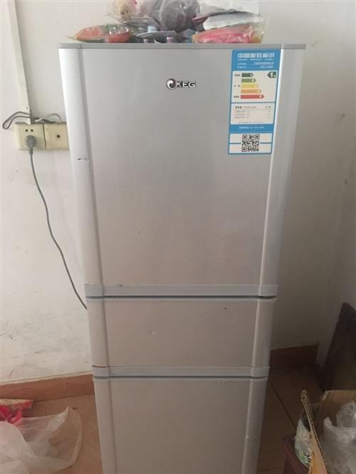 本人由于要搬家在用的冰箱一台澳门新濠天地官网首页