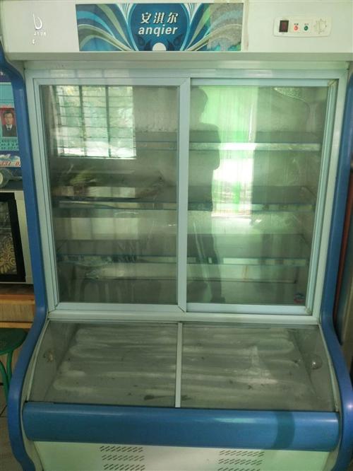 二手保鲜冷藏展示柜