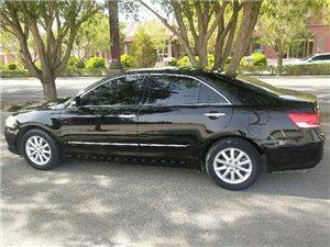 丰田2010款凯美瑞出售