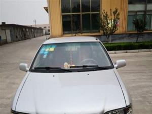 2011年天津夏利两厢1.0