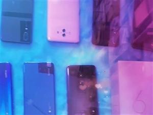 各大品牌中高端二手机,准新机 全新机 华为苹果,ov 三星 小米 魅族 一加 锤子等等 朋友圈每天更...