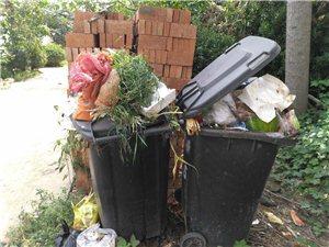 农村生活垃圾谁来清理