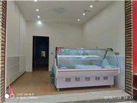 冰柜今年刚购入,自用一个多月,长1.8米,宽1米,高1.2米,全铜管,几乎全新。