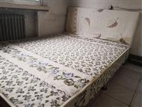 1.5米木床,價格低,有要速聯系,19963989571