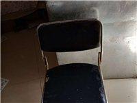 五成新椅子4個,低價出售,不零賣
