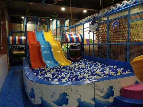 超低价淘气堡儿童游乐场施设施到手即盈利,欢迎打扰