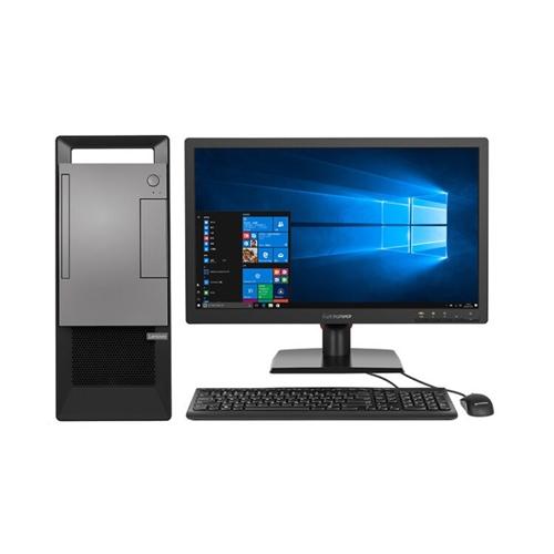 台式电脑~主机+显示器+键盘+低音炮+音响+桌+椅=300元。 自己组装,双核,显示器21,日常办...