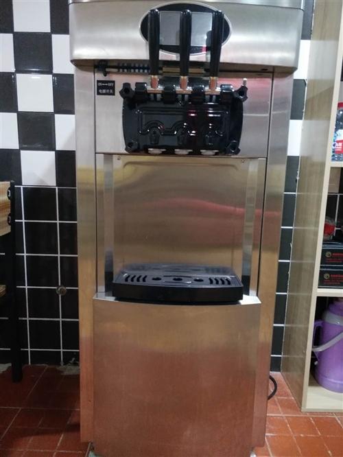 出售九成新冰淇淋機聯系電話15200046100