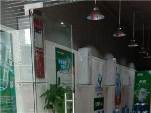 广安小熊桶装水配送中心
