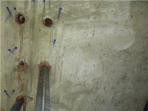 植筋,樓房改建加層種植鋼筋加固打孔