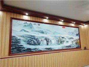 清河歐雅壁畫