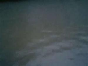 蒲燕,未来的堰塞湖