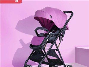正品Vinng高景观婴儿推车、九点八成新、几乎没有使用过、家里小车太多、宝宝已经长大、现忍痛转让、当...