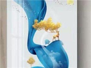 清河县欧雅壁画