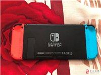 全新switch,2250送馬里奧制造2,一年會員