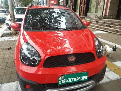 新能源純電動車,價格優惠