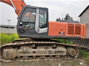 原装进口日立330-3挖机出售