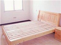 出售1米5的床,由于于搬迁无法搬走,有想买的连系我