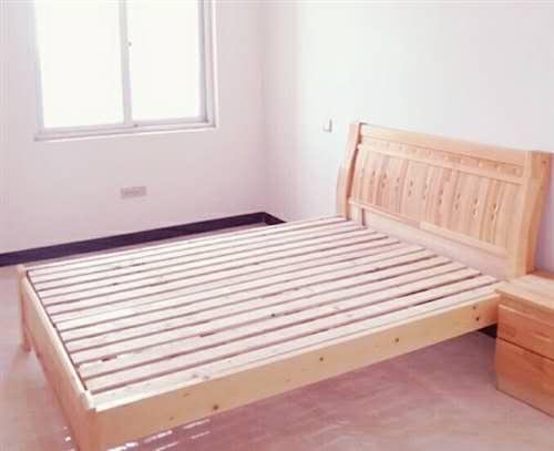 出售1米5的床,由于于搬遷無法搬走,有想買的連系我