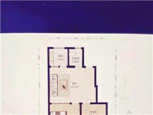 飞龙花园电梯房36.8万元仅售三天