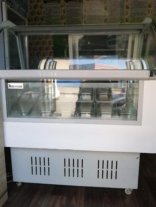饭店转让,现有部分家电出售冷冻冷藏展示柜           冷冻柜      电子秤      ...