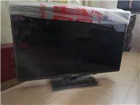 因为工作调动,签收有缘人,华联超市买的,几乎没用,长虹电视,9成新,43寸。