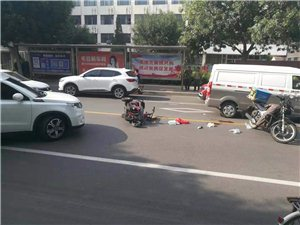 黄四渤九发生事故,开车一定注意
