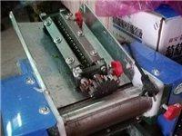 9  成新180电动压面机。带一把刀,家用商用可以。