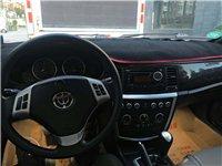 中華駿捷08款舒適型,練手車以改氣只合3-4毛錢一公里高速更省,合規手續,無違章,無需整備,有13萬...