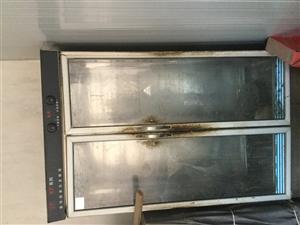 双开门发酵箱260元