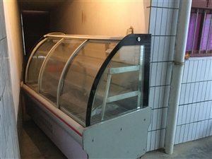 2米冷藏展示柜400元
