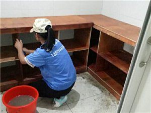 臨泉滿意保潔搬家公司
