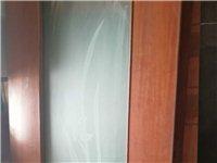 因装修房子,处理实木门(纯实木门),三张卧室的高203厘米,宽77厘米,厚4.8厘米。一张洗手间的,...