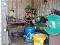电氧焊流动设备