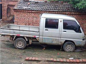 五菱小货车