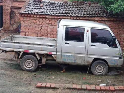 五菱小貨車