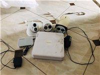 海康威视监控一套  含1T硬盘