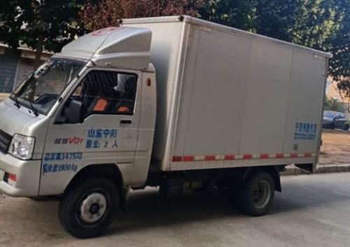 廂貨出售 福田馭菱  1.2L