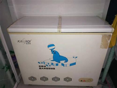 有要洗衣机,冰柜的吗??能正常使用,, 售价冰箱+洗衣机总共600元!!  电话:175476...