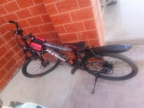 山地自行车,刚卖三天,原价899,现699出售,有想要的朋友致电18393882668