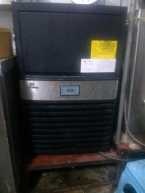 50格68KG制冰機一臺。現出售,價面議。只用了半年。可以上門試機,滿意再談也可。電話1518511...