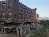 便宜出售 有想要的也可以在这里干活 易县本地矿山车况没问题