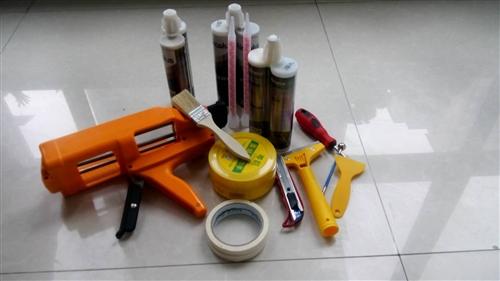 美缝工具一套
