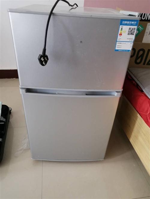 冰箱 兩門 水岸xingcheng自提