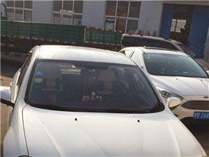 中华骏捷FSV 2011款 手动新锐版1.5L