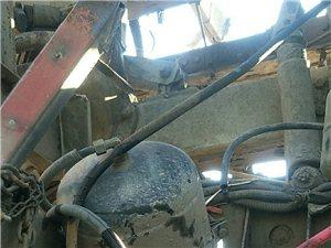 高价回收报废车汽车废钢