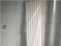 暖气片 自家用暖气片,改地暖没用过,1.8米高,12柱一个,7柱2个。1100元,详询1875491...